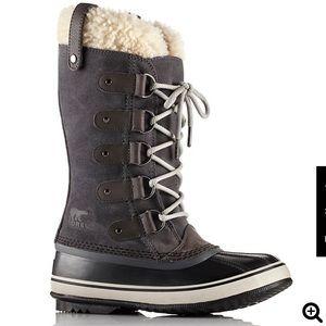 Sorel NWT Joan of Arctic boots
